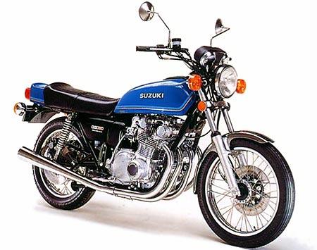 Restauration d'une Suzuki GS 750 de 1978 dans Restauration GS 750 gs750